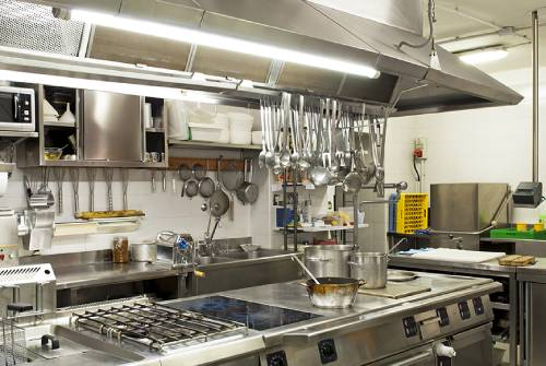 Commercial Kitchen Maintenance in Melbourne