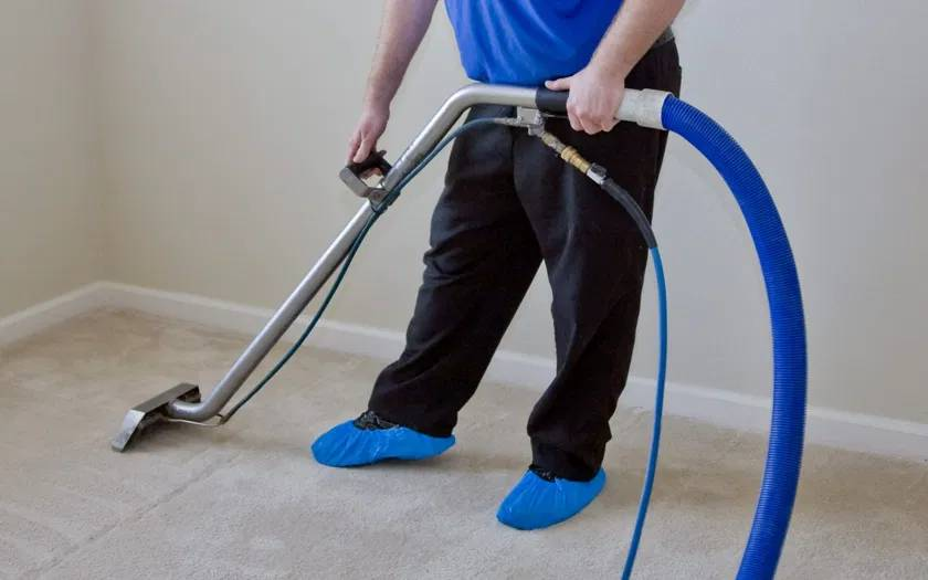 Vacate Cleaning Service